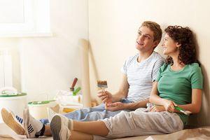 Документы для получения ипотеки в Сбербанке с первоначальным взносом более и менее 50%5c61961367889