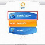 QIWI кошелек как пополнить через терминал
