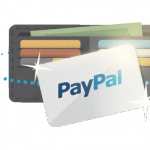 PayPal перевод