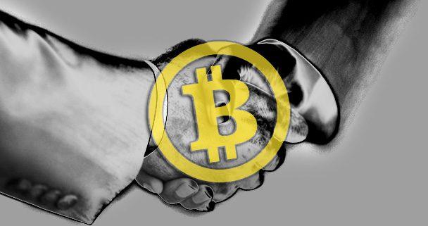 Ввод вывод Bitcoin