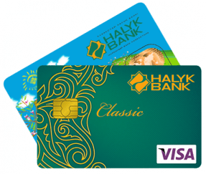 Карта Classic MasterCard  Народного Банка