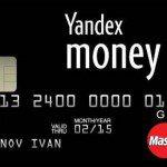 Кредитная карта Яндекс.Деньги
