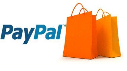 PayPal покупки
