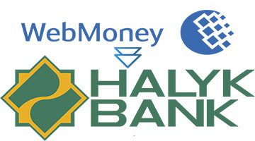 Вывести Webmoney на карту Народного Банка