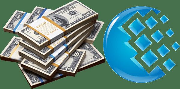 Обменнок Webmoney