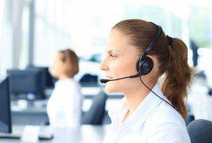 Call Center Сбербанка
