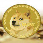 Dogecoin кошелек
