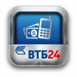 ВТБ24 мобильный банк