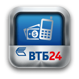 ВТБ 24 мобильный банк