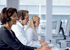 Call center ВТБ24