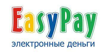 EasyPay электронные деньги