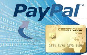 Счет PayPal