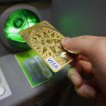 Потеря карты Сбербанка