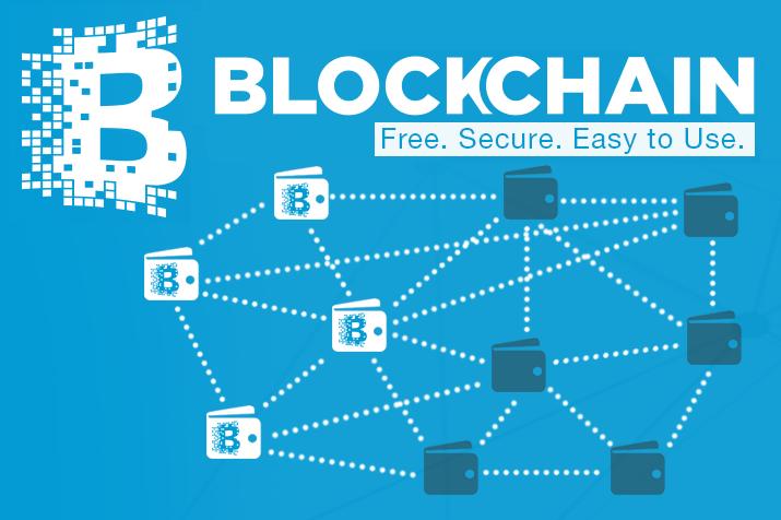 Система блокчейн что это