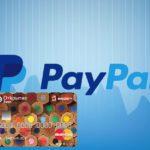 Как добавить и привязать банковскую карту к PayPal?5c5b3d6f56127