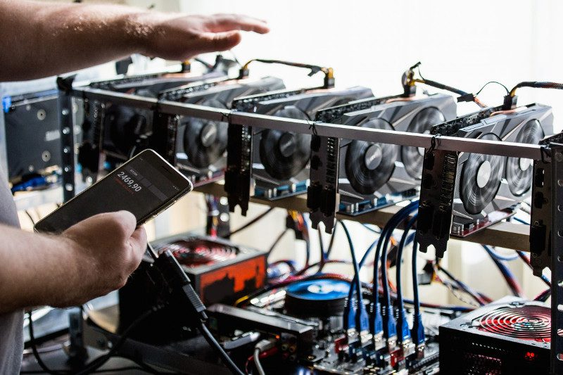 Майнинг на AISC и GPU5c5b429e47015