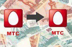 Как перевести деньги с МТС на МТС? Услуга Прямая Передача5c5b46bca0fc3