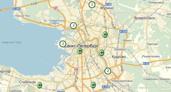 Адреса в Санкт-Петербурге Сетелем Банк5c5b46fa2b48a
