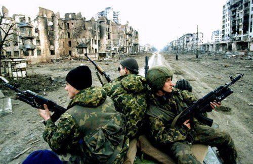 Льготы участникам боевых действий в Чечне5c5b478f0d1f4