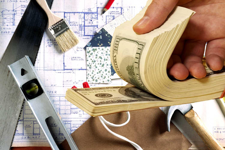Потребительский кредит на ремонт квартиры: особенности займа5c5b4a9a157be
