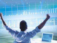 Работа на фондовой бирже через брокера5c5b4adfd47c0