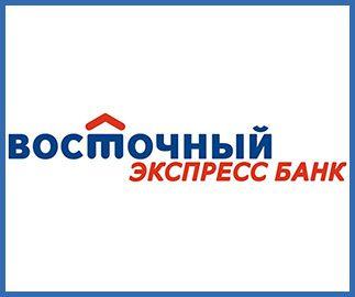 Восточный банк дают кредит с просрочками как разморозить счет у судебных приставов