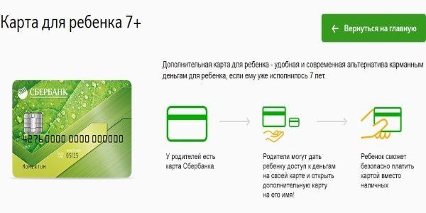 Оформление банковской карты для ребенка5c5b4c0b2e487
