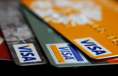 Новая кредитная карта, заказанная владельцем из-за окончания срока старой5c5b4d212c403