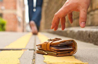 Не пытайтесь переложить вину на злоумышленников, если держали ПИН-код рядом с банковской картой - это одна из самых распространенных ошибок5c5b4d741cb70