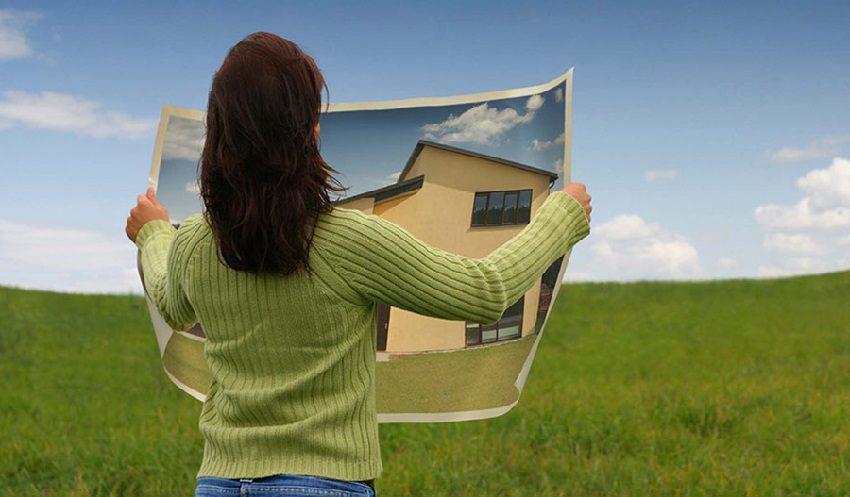Молодые семьи часто используют средства из материнского капитала для строительства дома5c5b4f44a2370