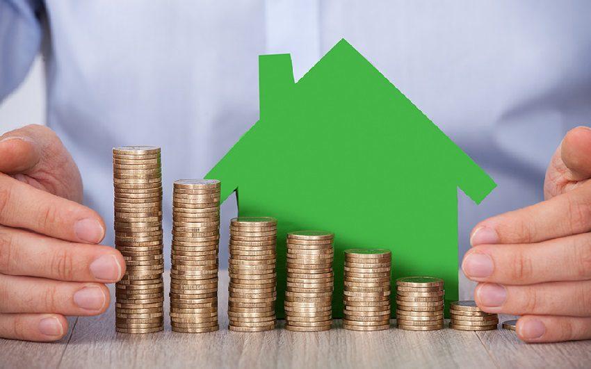 Существует возможность взять ипотеку под залог земельного участка5c5b4f475947e