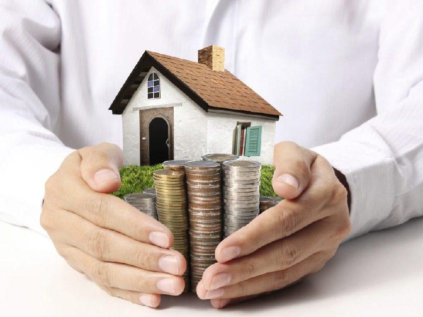 Предложения банков позволяют выбрать наиболее подходящий вариант каждому, кто хочет взять ипотеку на строительство дома 5c5b4f47bcdeb