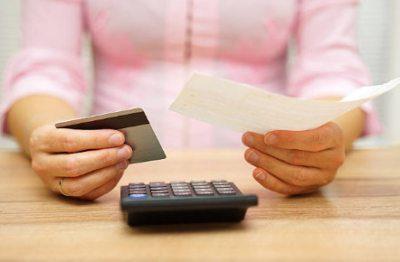 Погасите задолженность по кредитной карте Сбербанка, чтобы возобновить ее использование в личных целях5c5b50fab11de