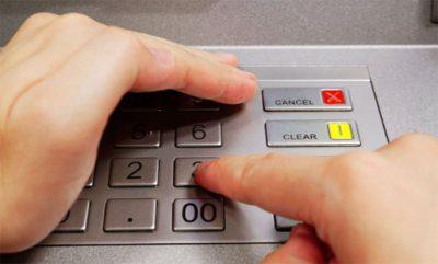 Поменяйте ПИН-код дебетовой или кредитной карты Почта Банка после ее получения на более удобный, чтобы не забыть комбинацию цифр5c5b51181528c