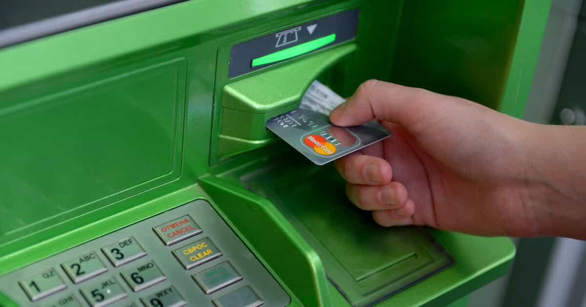 можно ли в банкомат сбербанка вставить карту другого банка5c5b5127ebfec