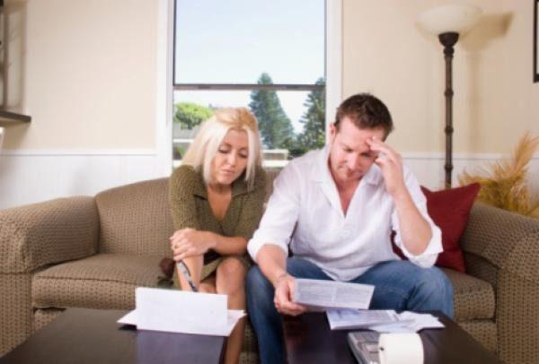 Как разделить квартиру в ипотеке после развода