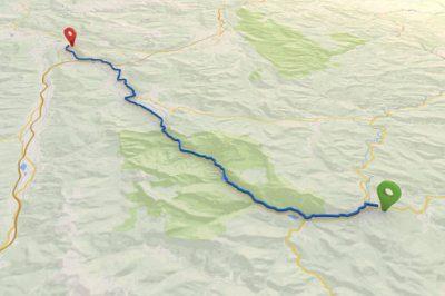 В другом городе закрыть карту Сбербанка возможно, но только в случае подтвержденной смены жительства5c5b51c07c159