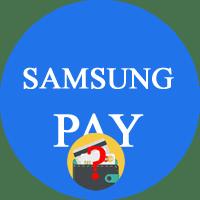 Как пользоваться Samsung Pay. Как оплачивать покупки?5c5b522c60f08