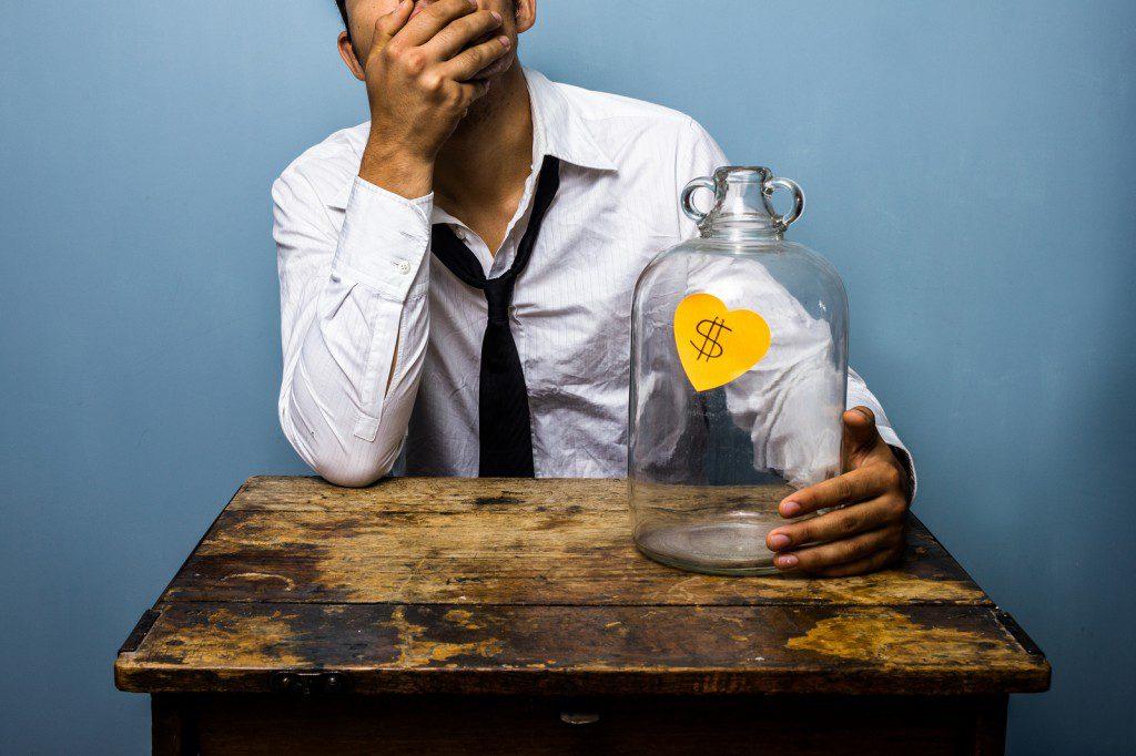 Как признать себя банкротом?5c5b52c23c9bf