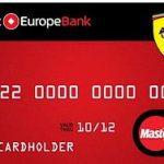 Кредитная карта Феррари – красив в ней не только дизайн5c5b535782ac2