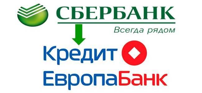 Мегакарт кредит европа банк акции