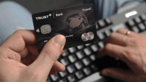 Оформление кредитки Траст Банка онлайн5c5b55a3ac8c2