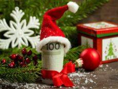 Как оригинально подарить деньги на Новый год5c5b55ccc0588