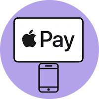 Apple Pay для iPhone 5s5c5b5720d6faf