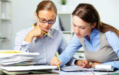 Первоначальное оформление карт для сотрудников осуществляется через бухгалтерию организации 5c5b5777cfdaf