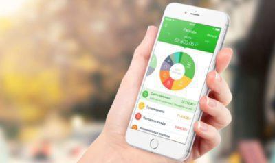 С помощью телефона и современных приложений от Сбербанка можно не только проверить баланс карты, но и проанализировать собственные траты по категориям5c5b592ac7b5d