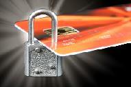 пластиковая кредитная карта, замок, блокировка5c5b595dbefec