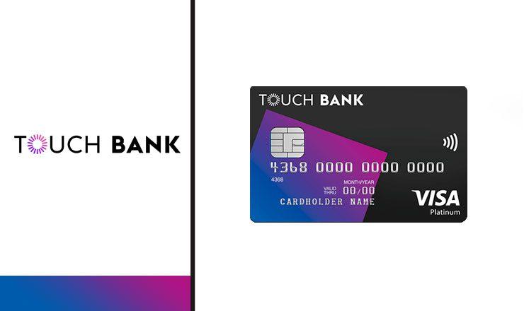 Карта Touch Bank5c5b5ba46050e