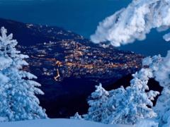Отдых в Крыму в Январе: отзывы, цены, погода, праздники, экскурсии, туры5c5b5c5764be1