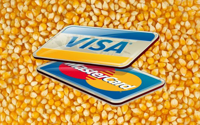 кукуруза кредитная карта онлайн заявка евросеть официальный сайт